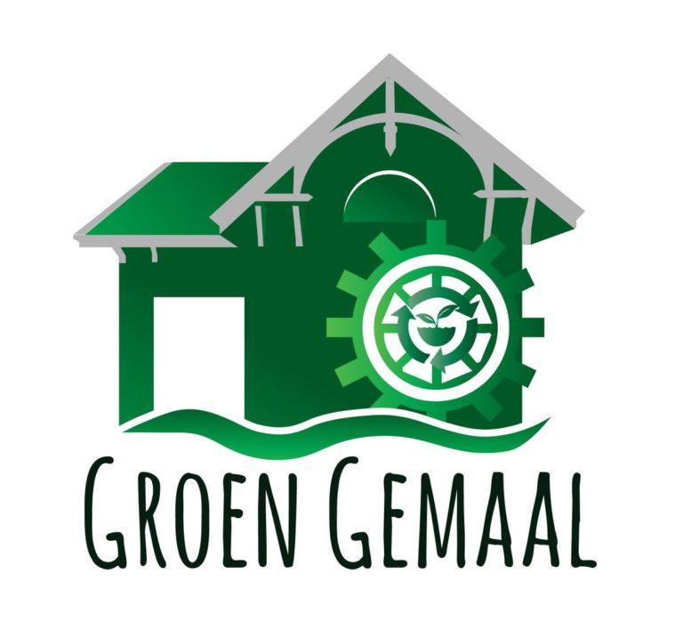 Groen gemaal